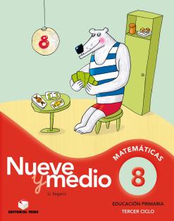 NUEVE Y MEDIO N. 8 - 6 EPO