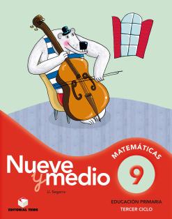 NUEVE Y MEDIO N.9 - 6 EPO