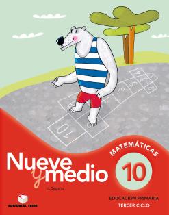 NUEVE Y MEDIO N.10 - 6 EPO