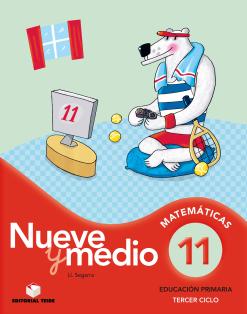 NUEVE Y MEDIO N.11 - 6 EPO