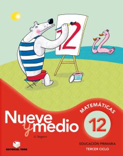 NUEVE Y MEDIO N.12 - 6 EPO