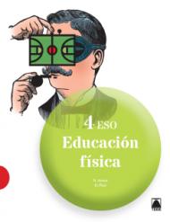Educación física 4º ESO - 2016