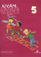 NYAM-NYAM QUADERN 05
