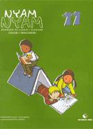 NYAM-NYAM QUADERN 11