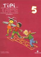 TIPI-TAPE CUADERNO 05