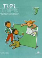 TIPI-TAPE CUADERNO 07
