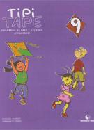 TIPI-TAPE CUADERNO 09