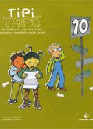 TIPI-TAPE CUADERNO 10