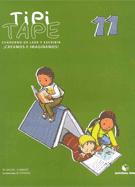 TIPI-TAPE CUADERNO 11