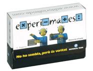 EXPERIMATES NO HO SEMBLA ES VERITAT 5/6 EPO