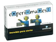 EXPERIMATES INCREIBLE PERO CIERTO 5/6 EPO