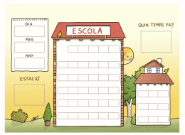 PANEL ESCOLAR-MATERIAL D'AULA