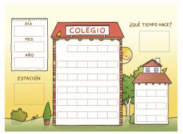 PANEL ESCOLAR-MATERIAL DE AULA