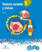 Duna. Valores sociales y cívicos 1º EPO - 2014