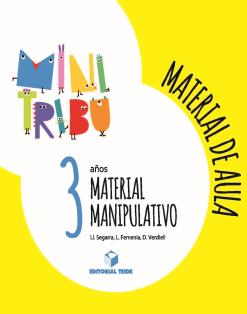 MATERIAL DE AULA LENGUA P3 - MINI TRIBU