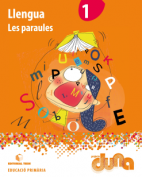 Duna. Llengua 1EPO - Les paraules - 2014