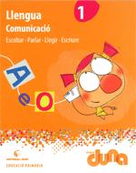 LLENGUA 1 DUNA: COMUNICACIO (CAT)