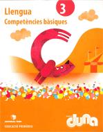 COMPETENCIES BASIQUES LLENGUA 3 DUNA(CAT)