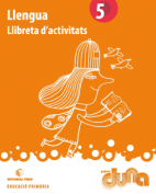Duna. Llengua 5EPO - Llibreta - 2014