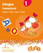 Duna. Llengua 1EPO VAL - Comunicació - 2014