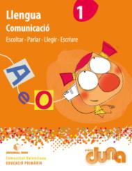 Duna. Llengua 1 EPO VAL - Comunicació - 2014