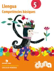 Duna. Llengua 5EPO VAL - Competències bàsiques - 2014