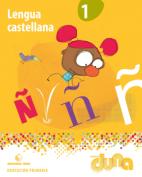 Duna. Lengua castellana 1EPO CAT - 2014
