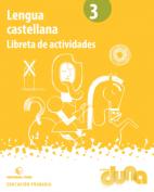 Duna. Lengua 3º EPO - Libreta - 2014