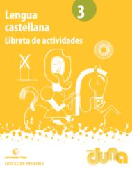 Duna. Lengua 3ºEPO - Libreta - 2014