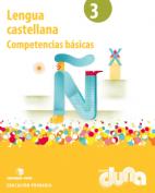 Duna. Lengua 3EPO - Competencias básicas - 2014