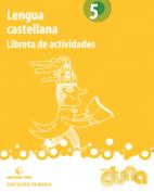 Duna. Lengua 5º EPO - Libreta - 2014
