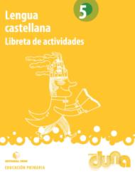 Duna. Lengua 5ºEPO - Libreta - 2014
