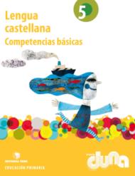 Duna. Lengua 5ºEPO - Competencias básicas - 2014