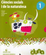 CIENCIES SOCIALS I NATURALS 1 DUNA(CAT)