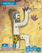 Duna. CCSS 5EPO - Q4 Prehistòria, edat antiga i edat mitjana - 2014