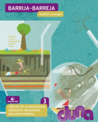 Duna. CCNN 3EPO VAL - Matèria i energia - 2014