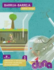 Duna. CCNN 3EPO VAL - Q3 Matèria i energia - 2014