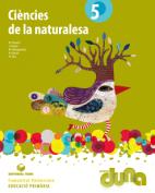Duna. Ciències de la naturalesa 5 EPO VAL - 2014