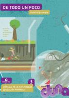 Duna. CCNN 3ºEPO - Materia y energía - 2014