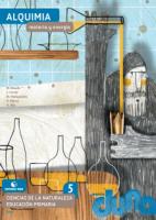 Duna. CCNN 5ºEPO - Materia y energía - 2014