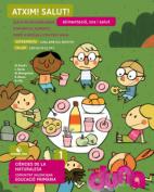 Duna. CCNN 1EPO VAL - Alimentació, cos i salut - 2014