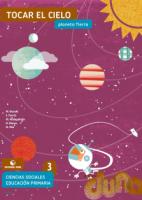 Duna. CCSS 3ºEPO - Planeta Tierra - 2014