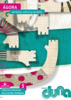 Duna. CCSS 5ºEPO - Personas, cultura y sociedad - 2014