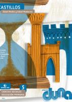 Duna. CCSS 5ºEPO - Edad media y edad moderna - 2014