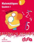 Duna. Mates 1EPO - Quadern 1 - 2014