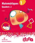Duna. Mates 1EPO - Quadern 2 - 2014