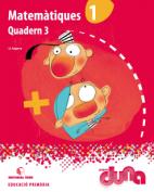 Duna. Matemàtiques 1EPO - Quadern 3 - 2014