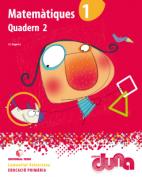 Duna. Mates 1EPO VAL - Quadern 2 - 2014