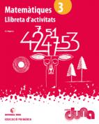 Duna. Mates 3EPO - Llibreta - 2014