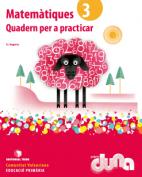 Duna. Mates 3EPO VAL - Q. Practicar - 2014